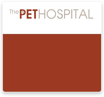 The Pet Hospital Logo